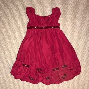 Biscotti size 3-5 dress